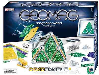 Geomag The Original Dekopanels Large