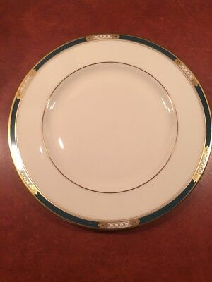"""Lenox China Union Presidential Collection Salad Plate 8 1/4"""""""