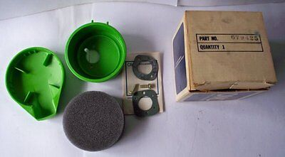 lawnboy NOS air filter assy. #679425 fits model D series engines & lawnmowers