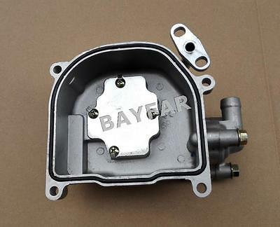 4 stroke Scooter ATV 139QMB GY6 50 80 EGR Cylinder Head Cover Valve Cam Cover