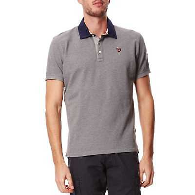 Pepe Jeans London - Musk - Polos - gris chine