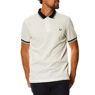 Fred Perry - Polos - bicolore