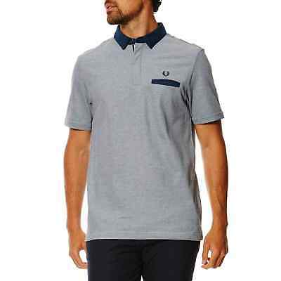 Fred Perry - Polos - gris