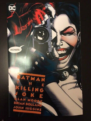 Batman: The Killing Joke - Harley Quinn 25th Anniversary Cover - Spanish Edition