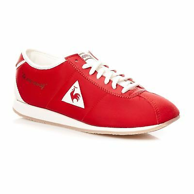 Le Coq Sportif - Baskets - rouge