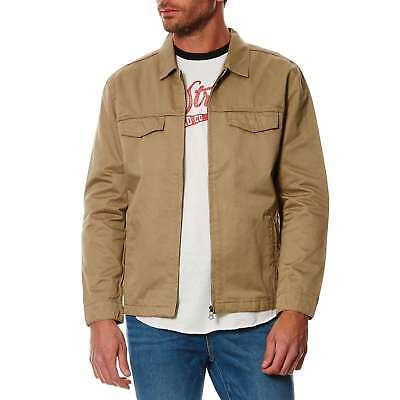 Levi's - Harrington - Veste - sable
