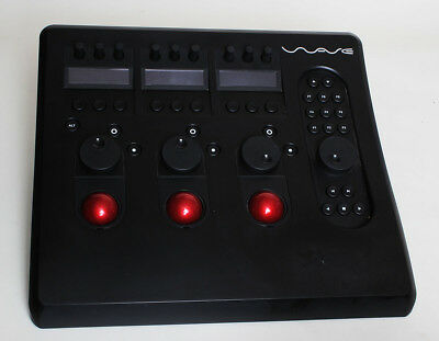 Tangent Wave CP300 Color Grading Control Panel – 30 Day Warranty