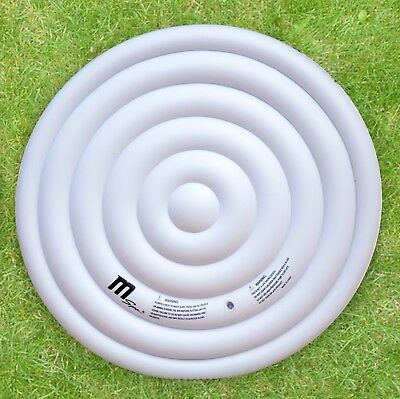 Mspa 6 person Inflatable Lid/Bladder/ Heat Retention