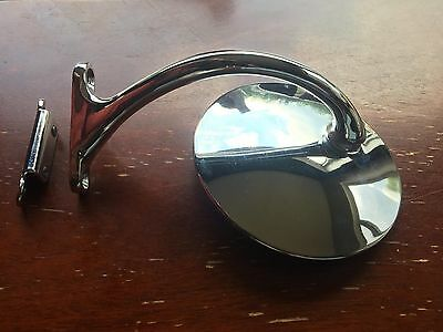 Original 1950s Buick RH side mirror