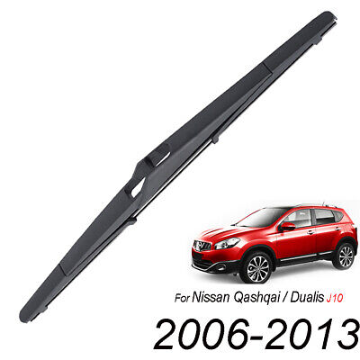 Rear Windshield Wiper Blade For Nissan Qashqai J10 2007 2008 2009 2010 2011 2012