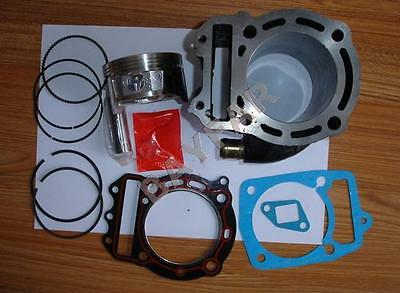 72mm Cylinder Piston Set for Scooter Moped ATV 250cc / CF250 / CH250 KS4 / 172MM