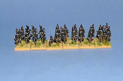 15mm Napoleonic painted Portugal Cacadores Pg002