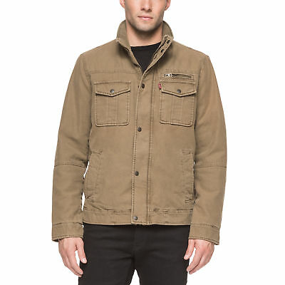 Levi's Men's Full Zip Jacket