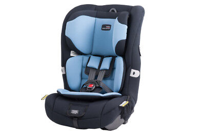 Britax Safe N Sound Maxi Guard - Black/Blue