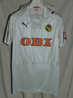SOCCER JERSEY TRIKOT MAILLOT CAMISETA SPORT YOUNG BOYS size . M