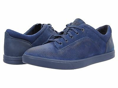 3f5724f7993 MEN'S UGG BUELLER Sneakers - Navy Suede and Leather - Size 10 - NEW w/o box