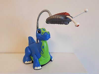 Exclusive Novelty Childrens Lamp -  USB LED Dinosaur