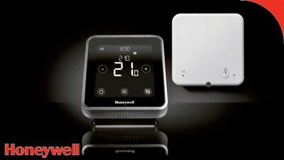 Honeywell Lyric T6R Wireless Programmable Smart Thermostat BNIB Smart Phone Stat