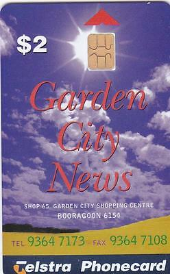 $2 Garden City News 93647173 Booragoon Mint B2