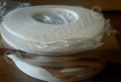 Hi tak Double sided Basting tape for all fabrics, art and crafts. 6mm x 50m