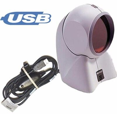 Honeywell/metrologic Ms7120 Usb Orbit Barcode Scanner 3 Month Warranty Included