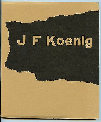 7 Scarce exhibition catalogues on French American Post War Abstract Artist.