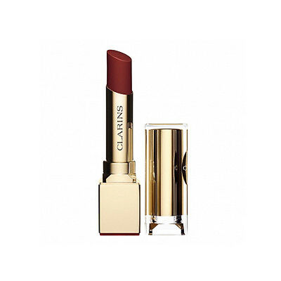 Clarins - Rouge eclat - rossetto 22 red paprika