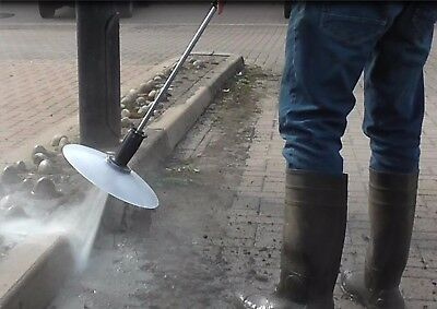 Turbo Guard - Pressure Washer Patio Paving Cleaning
