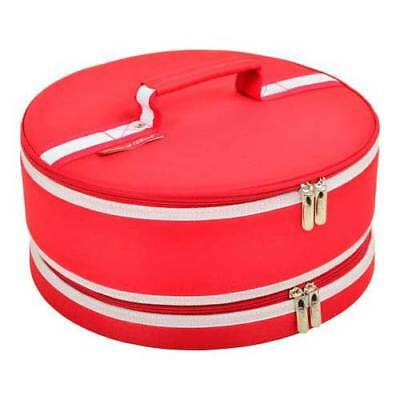 Picnic at Ascot Unisex  Pie/Cake Carrier