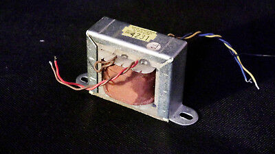 Sowter 4231 Audio Output Transformer