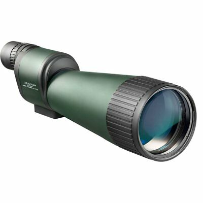 Barska 25-125x88 Benchmark Waterproof Spotting Scope, Full Size