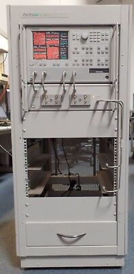 Anritsu ME7808A 40mHz-110GHz Vector Network Analyzer37147C/3735B Millimeter Set