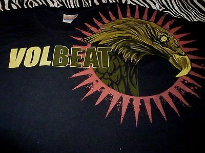 Volbeat Shirt ( Used Size XL ) Good Condition!!!