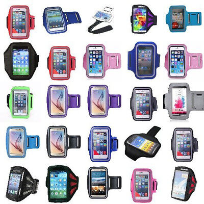 Phone Armband ~ MOBILE Sports BOOST Holder IPhone 5.1 4.7 Edge+