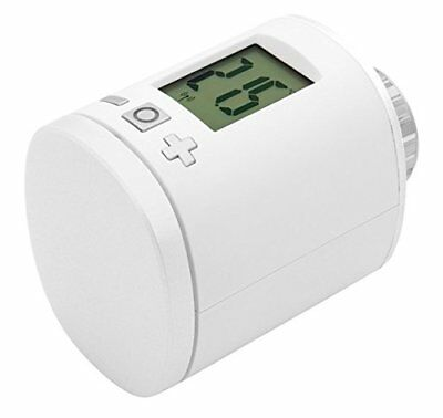 Komforthaus SPIRIT Z-WAVE PLUS Heizkörperthermostat