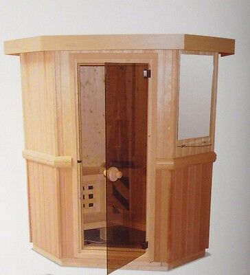 Helo Well-Vita Sauna - Free Delivery Within 20 Mile Radius Of Eastbourne