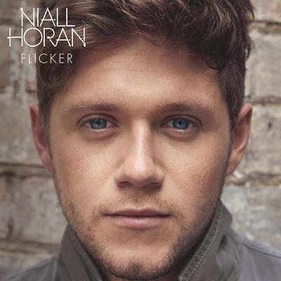 Niall Horan - Flicker (CD ALBUM)