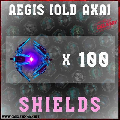 INGRESS - VERY Rare Portal Shield - 20 pcs - Fast Delivery 24/7