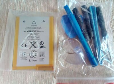 New Apple iPod Touch 5th Generation 5G Replacement battery + Free tools