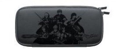 NS Nintendo Fire Emblem Warrior Musou Official Limited Pouch Case for Switch