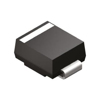 50 x Bourns SMBJ15A, Uni-Directional TVS Diode, 600W, 2-Pin DO-214AA