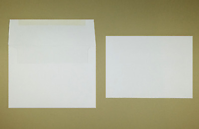 A2▪A6▪A7 Low Cost Discount White Envelopes - Various Quantities