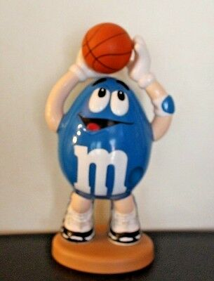 M&Ms Basketball Player Dispenser
