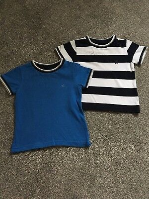 Next Baby Boy Tops 9-12months