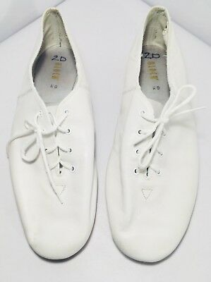 Bloch Dance Shoes Men's (White)