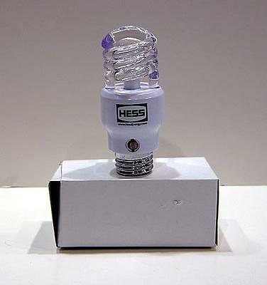 Hess Night Light - Not Available to the Public!