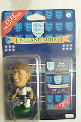 Corinthian Football Figurine - England Squad - Tony Adams