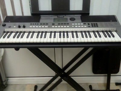 Yamaha P  Key Weighted Action Digital Piano Instructions