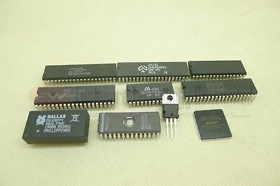 512K ZX Spectrum or Sam Coupe  Homebrew Microcomputer  ICs