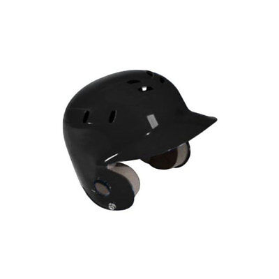 All Star Batting Helmet BH6100 Tee Ball Baseball Sport Equipment Youth Red Left